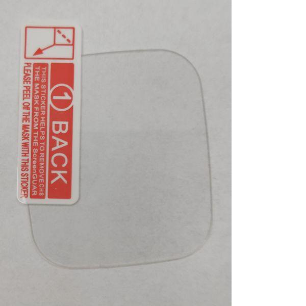 GW400X Kijelzővédő üvegfólia
